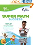 First Grade Super Math Success (Sylva...
