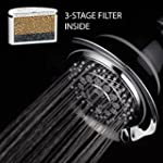 AquaCare By HotelSpa� Filtered Shower...