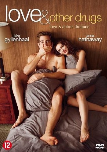 Love & other drugs [import langue française]