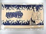 Naruto: Sasuke Blue Flames Pencil Bag