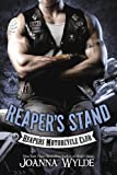 Reapers Stand (Reapers Motorcycle Club Book 4)