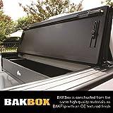 Bak Industries 92100 BAK Box 2 Tonneau Cover Tool Box