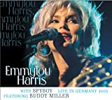 Live in Germany.. -Digi- Emmylou Harris