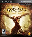 God of War Ascension - PlayStation 3