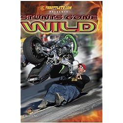Stunts Gone Wild