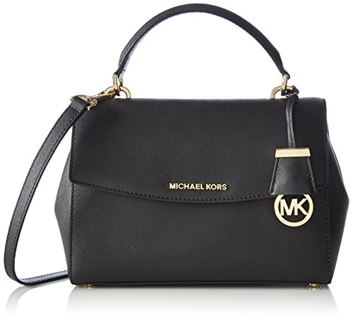 michael-michael-kors-womens-ava-small-satchel-black-one-size