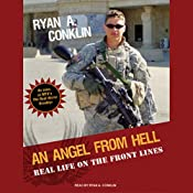An Angel from Hell: Real Life on the Front Lines | [Ryan A. Conklin]