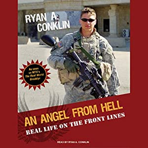 An Angel from Hell Audiobook