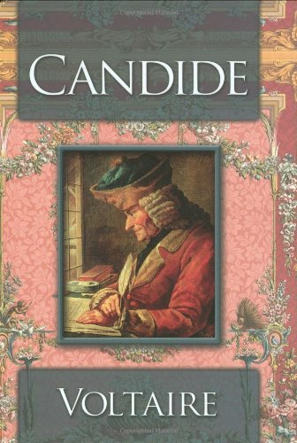 optimism in candide essays View essay - candide essay from english ap advance at sam barlow high school voltaires candide is meant to be a satire on the folly of optimism he succeeds in.