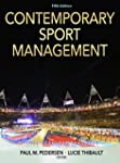 Contemporary Sport Management, 5E