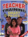 Teacher Training Smart Pages with CD-ROM