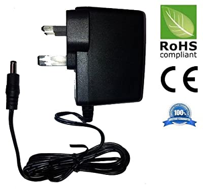 12V Maxtor 9NZ2A4-500 External hard drive power supply replacement adaptor from County Power