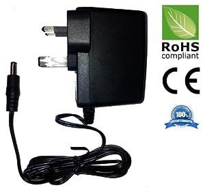 9V Boss DR-220 Drum machine power supply replacement adaptor