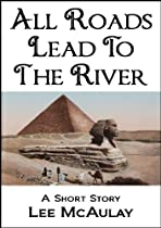 Louis Beauregard, Victorian adventurer, has caroused his way around the Grand Tour with poets and playboys. Now he finds himself travelling through Egypt, in disguise.