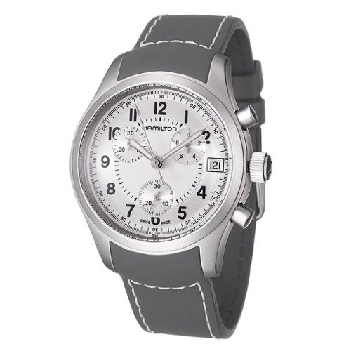 Hamilton H68582853 Men&#39s Watch