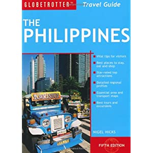 Philippines Travel Pack, 5th (Globetrotter Travel Packs)