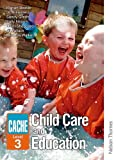 Marian Beaver CACHE Level 3 Child Care and Education (Child Care & Education Diploma)