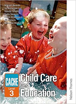 cache childcare level 3 assignment guidance