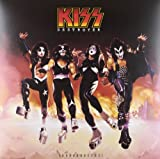 Kiss Destroyer (Resurrected) [VINYL]