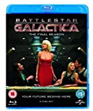Image de Battlestar Galactica-The Final Season [Blu-ray] [Import anglais]