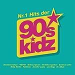 Nr.1 Hits der 90s Kidz (+ Bonus) [Exp...