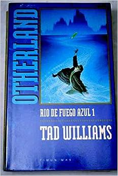 Rio De Fuego Azul