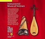 ベトナムの民族楽器
