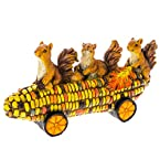 Squirrels/Corn Decor