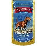 Missing Link Ultimate Skin & Coat Dog Supplement, 1 LB