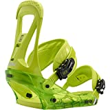 Burton Bindings Freestyle Lime L