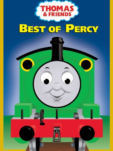Amazon Com Thomas Amp Friends Best Of Percy Lionsgate