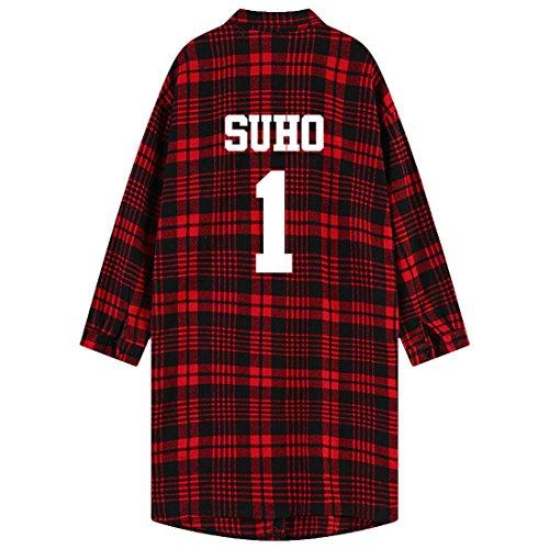 partiss-unisex-bts-monster-jin-suga-jimin-v-long-sleeve-blouse-checkened-shirt-jacketone-size1-sohu