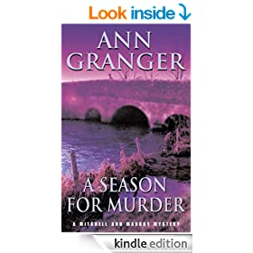 A Season for Murder: Mitchell & Markby 2
