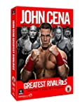 WWE: John Cena - Greatest Rivalries [...