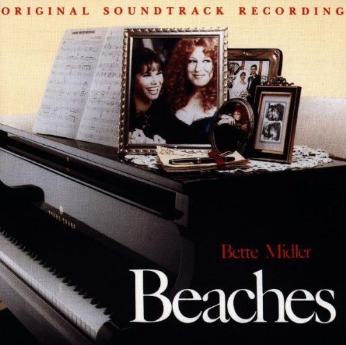 Bette Midler - Beaches - Original Soundtrack Recording - Zortam Music