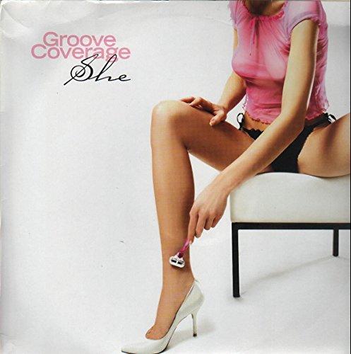 Groove Coverage - She Vinyl - Zortam Music