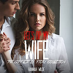 Let's DP My Wife Audiobook