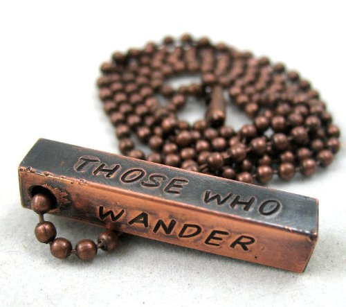 Hand Stamped JewelryUnique Inspirational Gifts
