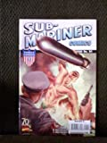img - for Sub-Mariner comics #1 / Timely Comics / Marvel 70th Anniversary book / textbook / text book