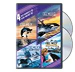 4 Film Favorites: Free Willy 1-4 Coll...