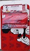 Disney 14-Piece Mickey Mouse Bath Set