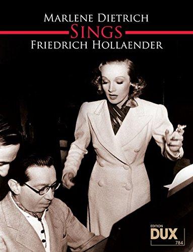 Marlene Dietrich Sings Friedrich Hollaender (Friedrich Hollaender compare prices)