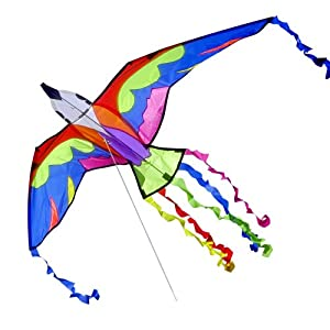 Brookite Bermuda Bird Kite