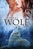 img - for Summer's Wolf (The Westervelt Wolves Book 2) book / textbook / text book
