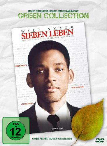 Sieben Leben (Green Collection exklusiv bei Amazon.de)
