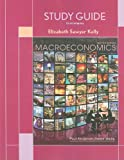 Study Guide for Macroeconomics (1429217553) by Krugman, Paul