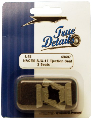 True Details NACES SJU-17 Ejection Seats