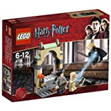 LEGO Harry Potter 4736: Freeing Dobbyby LEGO