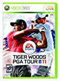 Tiger Woods PGA Tour Golf 2011