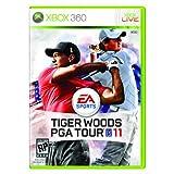 Tiger Woods PGA Tour 11 - Xbox 360 ~ Electronic Arts